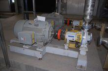 Used Sulzer 100 HP C