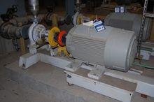 Sulzer APT 22-2B 100 HP Pump