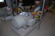 Used Sulzer Pump in