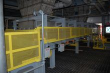 McCord Belt Type Discharge Conv