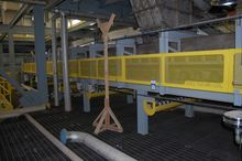 McCord Discharge Belt Conveyor