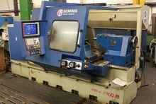 Geminis CNC 5 Plus 1000 x 1000