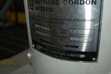 Hayward Gordon  HRFX-10-614   A