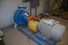 Used Gould XLT 40 HP