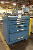 Kennedy 6-Drawer Rolling Tool B