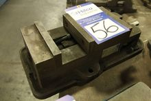 "Kurt 6"" Ang-Lock Machine Vise"