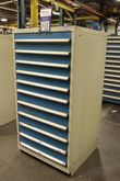 Lista 11-Drawer Tool Cabinet