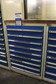 Lista 9-Drawer Tool Cabinet
