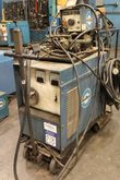 Miller 500 Amp Welding Power So