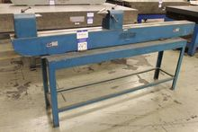 "Sundstrand 72"" Bench Center"