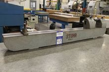 "Stuhr 72"" Bench Center"