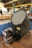 Microvu 500HP Optical Comparato