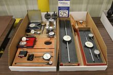 Lot of Assorted Dial Indicators