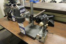 American Optical .7X-4.2X Magni