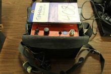 Struers Transpol-2 Portable Gri
