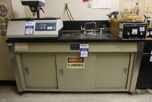 Buehler Tech-Met Laboratory Wor