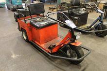 Legend 535 Utility Cart
