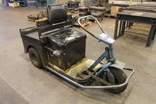Marketeer 535 Utility Cart