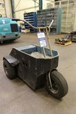 539 Chariot Type Utility Cart