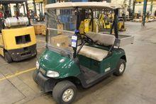 606600G01 Golf Cart