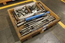 Lot of Assorted Spade Drills