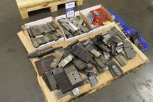 Lot of Assorted Planer Tooling
