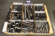Lot of Assorted Morse Taper Sle