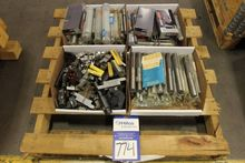 Lot of Assorted Carbide Tipped
