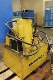 Used Enerpac 1.5 HP