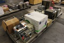Lot of Assorted Circuit Boards,