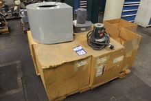 Lot of Blower Motors and Fans