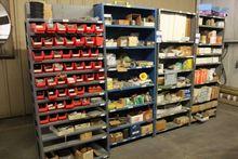 Lot of Maintenance Supplies