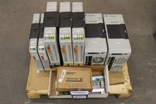 Allen Bradley Axis Modules and