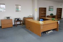 Office Area Contents