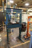 25-Ton H-Frame Shop Press
