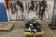Lot of Assorted V-Belts