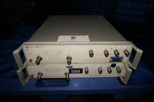 HP HP 85046B 300 Khz-2.0 Ghz S-