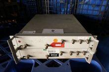 HP HP 85046B 301 Khz-2.0 Ghz S-