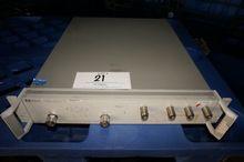 HP/Agilent HP 85046A 300 Khz-3.
