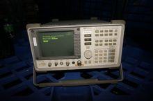 HP/Agilent 8561B 50 Hz-6.5 Ghz