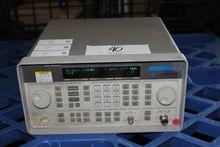 Used HP/Agilent 8646