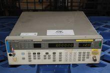 HP/Agilent 8657A 0.1-1040 MHz S