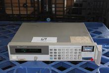 Used HP/Agilent 6634