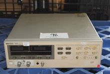 HP/Agilent 8508A Vector Volt Me