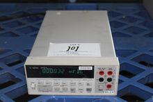HP/Agilent 34401A Multimeter