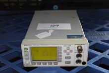 HP/Agilent EPM 442A Power Meter