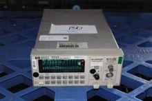 HP/Agilent 8153A Light Wave Mul