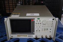 HP/Agilent 8753D 300 Khz- 3Ghz
