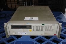 Used HP/Agilent 6621
