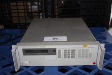 HP/Agilent 6621A System DC Powe